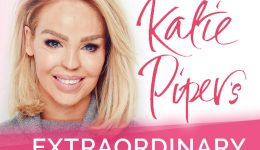 Katie Piper's Extraordinary People