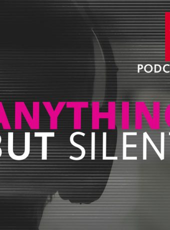 AnythingButSilent