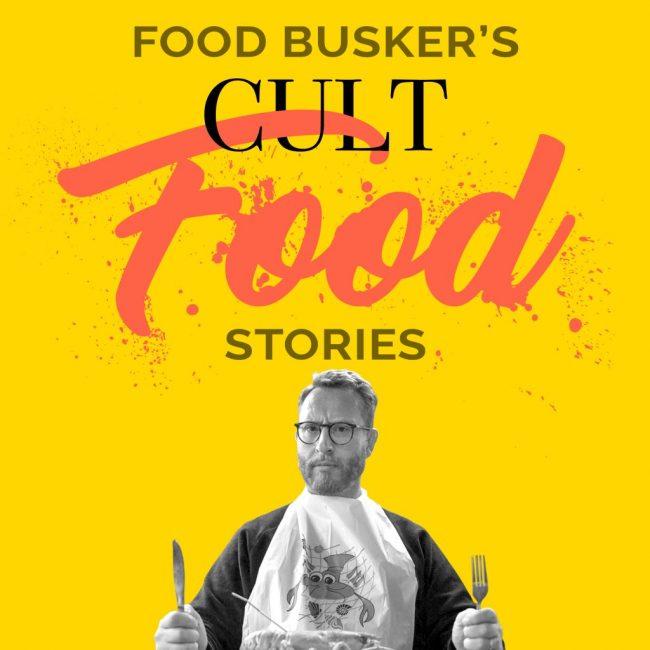 FoodBusker