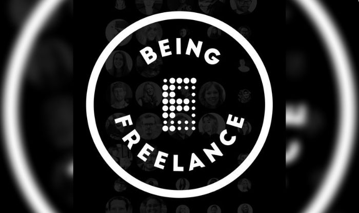 Being Freelance article cover photo