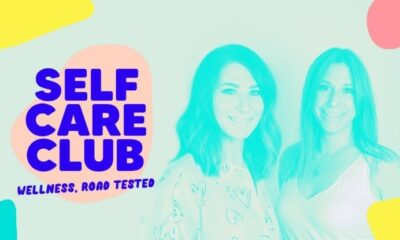 Self Care Club podcast