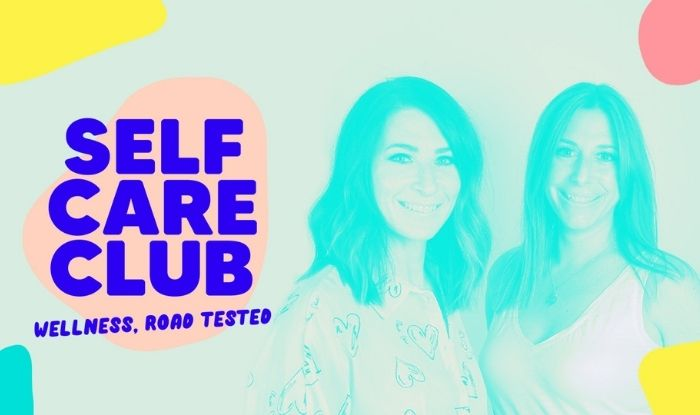 Self Care Club podcast