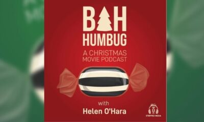 Bah Humbug cover photo