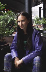 Hannah Rankine by Elena Torrano