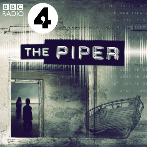 The Piper on BBC radio 4 podcast cover art