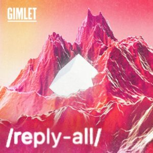 Reply All cover art