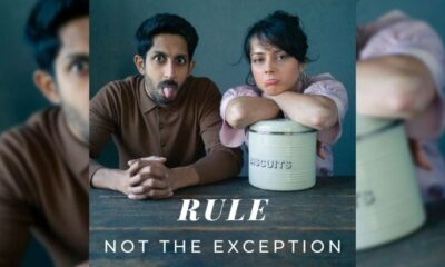 Rule Not The Exception cover art