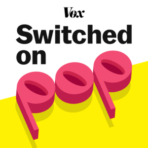 Switched On Pop cover art