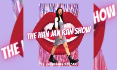 The Han Jan Ran Show cover art