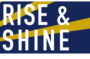 Rise and shine raises money for new podcasters