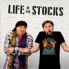 life in the stocks cover photo