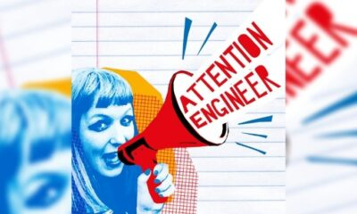 Attention Engineer cover art