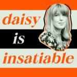 Daisy Buchanan podcast cover art