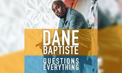 Dane Baptiste and Acast