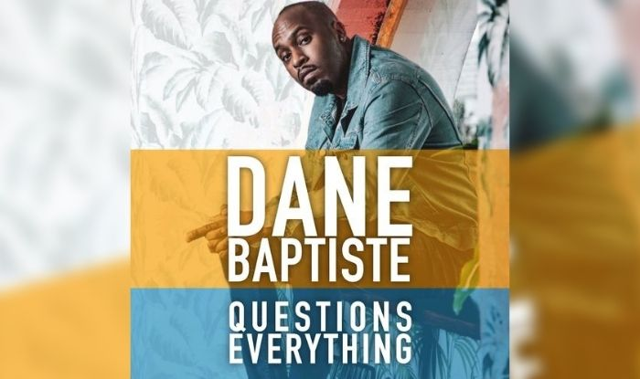 Dane Baptiste and Acast