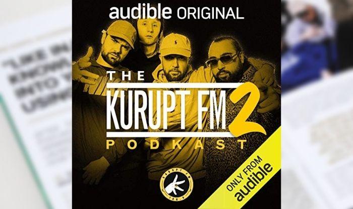 Gospel kurupt FM