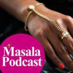 Masala podcast art