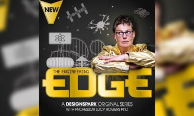 The Engineering Edge Cover Art