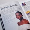 Podcast Prophets. Michaela Coel