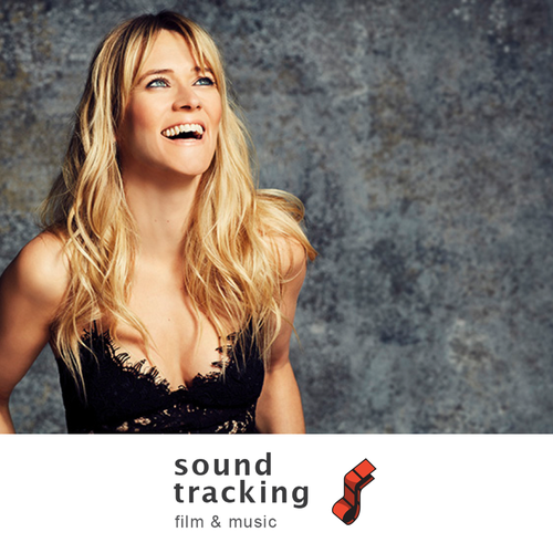 Soundtracking podcast with Edith Bowman