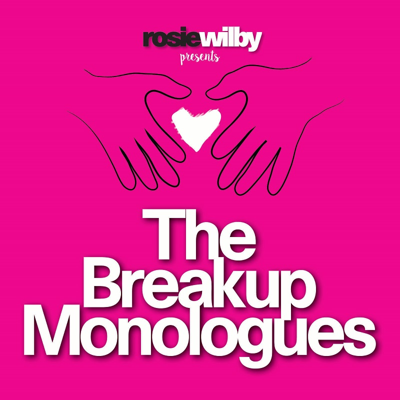 The Breakup Monologues cover art