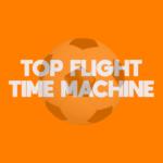 Top FLight Time Machine