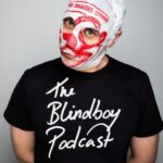 Blindboy Podcast cover art