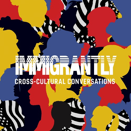 Immigrantly cover art