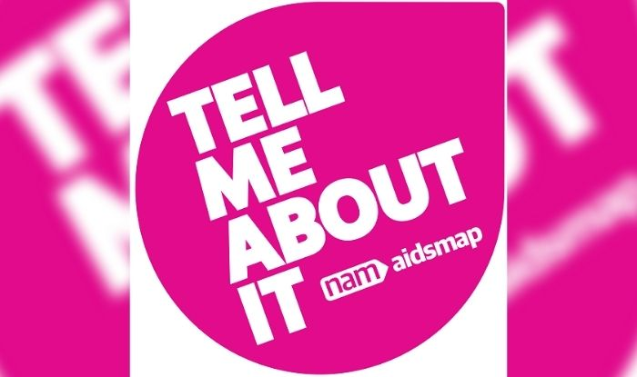 Tell Me About It HIV podcast