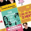 mothers day podcasts