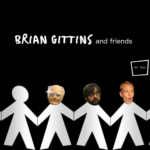Brian Bittens and Freinds