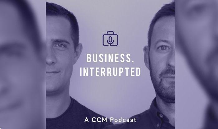 Business Interrupted