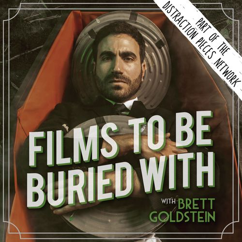 Films to Be Buried With