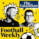 Football Weekly pod art