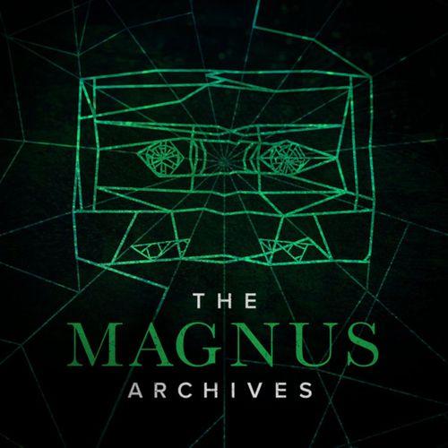 Magnus archives