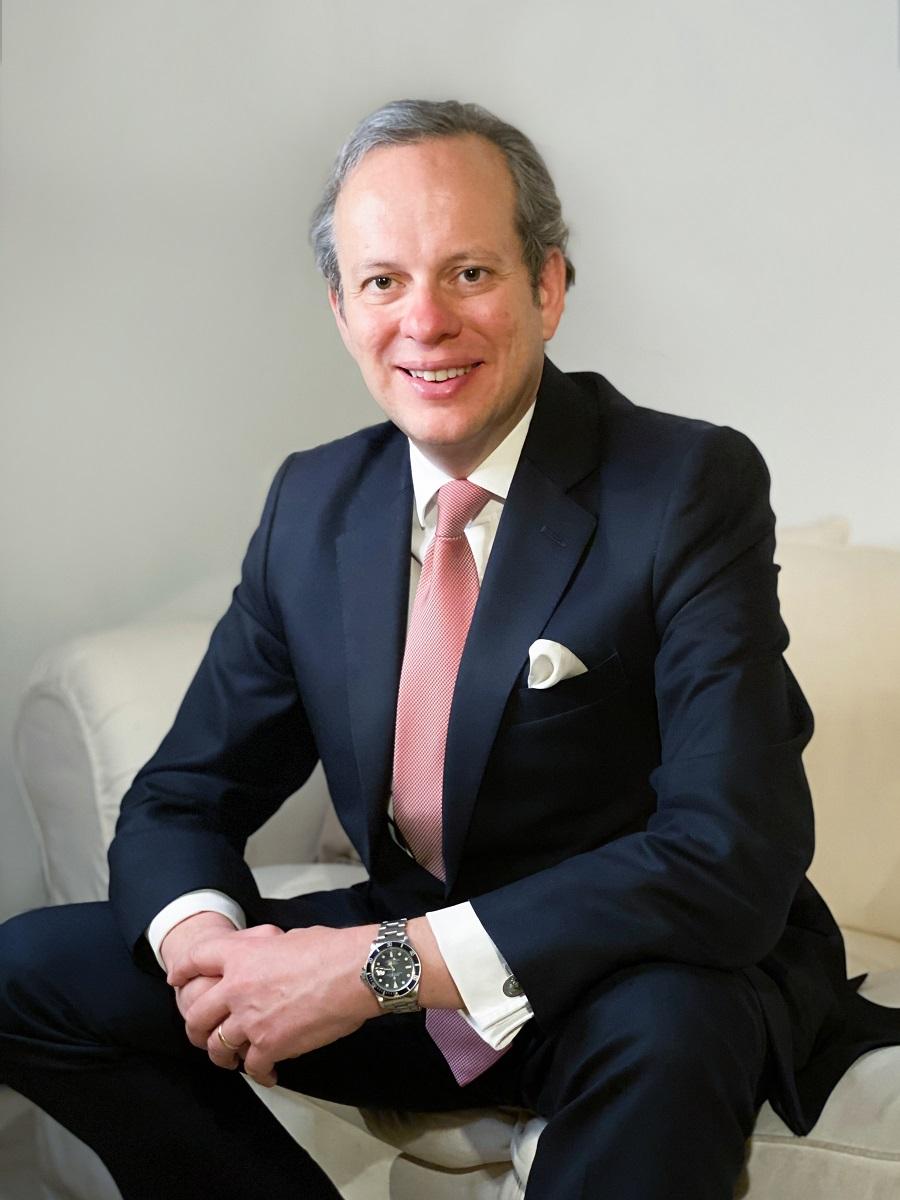 Michael Hayman