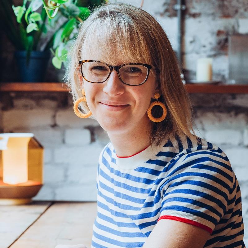 Naomi Mellor
