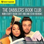 The Dabblers book club