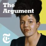 news podcast The Argument