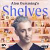 Alan Cumming shelves cover
