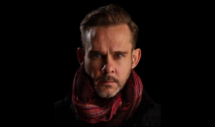 Dominic Monaghan cover