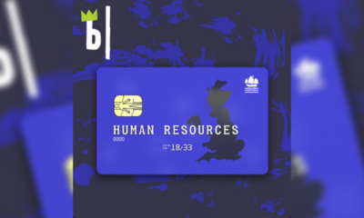 Human Resources podcast