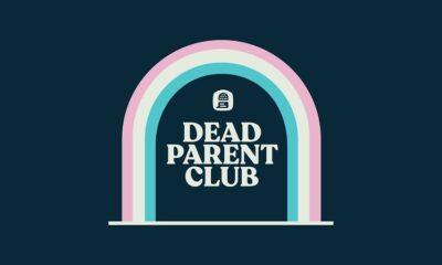 Dead Parent Club artwork