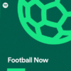 Football Now from Spotify