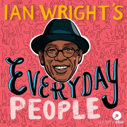 Ian Wrights Everyday People