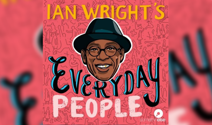 Review Ian Wrights everyday people