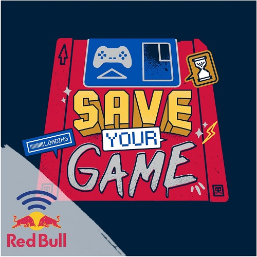 Save Your Game with Frankie Ward