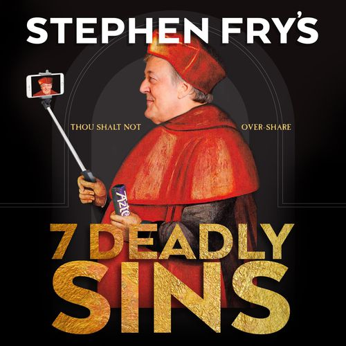 Stephen Frys 7 deadly Sins