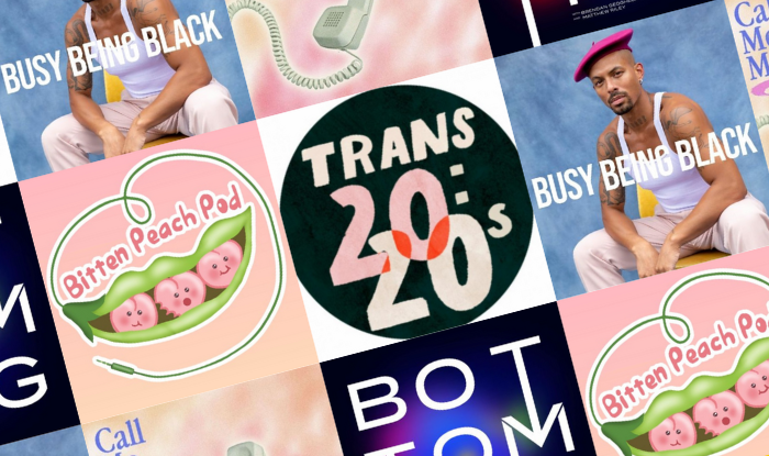 good LGBQT podcasts