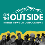 On The Outside podcast art